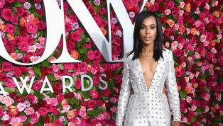 VOTE: Who Was Best Dressed on the 2018 Tony Awards Red Carpet?