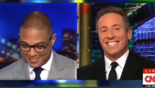 WATCH: Don Lemon Scoffs at Explosive Kellyanne Interview: '20 Minutes of My Life' I Can't Get Back