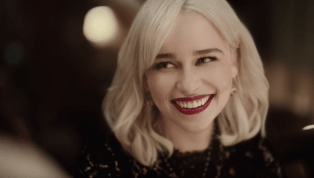 VIDEO: Emilia Clarke Sings in Italian for New Dolce and Gabbana Ad