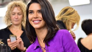 Kendall Jenner Opens Up on Her Anxiety Surrounding Fashion Week