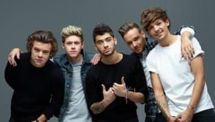 """EVIDENCIA: La foto que despertó la ilusión por el posible regreso de """"One Direction"""""""