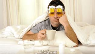 ¡NO FALLAN! Los 4 remedios caseros más efectivos para combatir la resaca