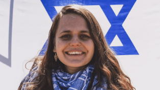 Daughter of Israeli Diplomat Says She's Being Harassed by Palestinian Group at Columbia University