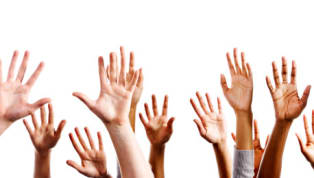 UK University Bans Clapping in Favor of More Inclusive 'Jazz Hands'