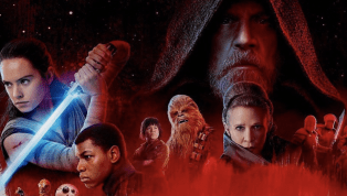 New Study Blames Right-Wing Trolls and Russian Bots for All the Hate 'The Last Jedi' Got Online