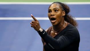 Australian Tennis Fans Aren't Happy That Serena Williams Is Playing Down Under