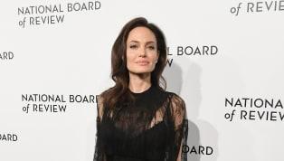 RUMOR: Angelina Jolie podría estar iniciando una relación con Keanu Reeves