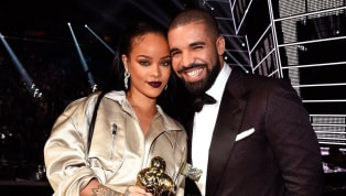 Drake Opens Up on Wanting to Start a Family With Rihanna