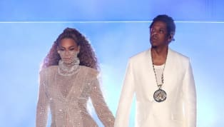Beyoncé and Jay-Z Hit Drake and Migos Concert for Date Night