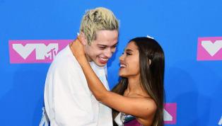Ariana Grande y Pete Davidson terminaron su relación | ¡Conoce el motivo!