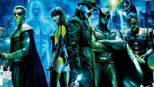 HBO Releases First 'Watchmen' TV Series Teaser