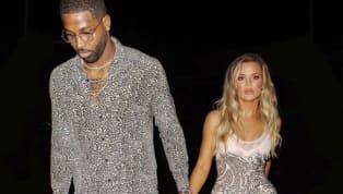 ESCÁNDALO: Afirman que Khloé Kardashian le fue infiel a Tristán Thompson con un ex