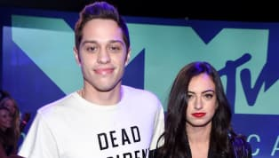 Fans Urge Cazzie David Not to Reunite With Pete Davidson Following Split From Ariana Grande