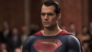 REPORT: Warner Bros. Done With Henry Cavill and 'Man of Steel' Franchise