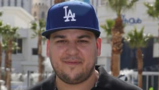 REPORT: Rob Kardashian Has Lost at Least 30 Pounds and is Living a 'Completely Different' Life