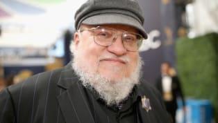 'Game of Thrones' Author George R.R. Martin Compares Donald Trump to Joffrey Baratheon