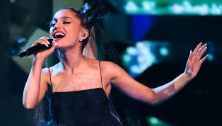 Ariana Grande Covers Up Pete Davidson Tattoo With a Band-Aid
