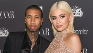 REPORT: Kylie Jenner and Ex-Boyfriend Tyga No Longer Have Bad Blood