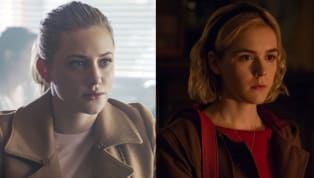 'Sabrina' Star Kiernan Shipka Was Considered for the Role of Betty in 'Riverdale'