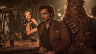 Fans Digitally Insert Harrison Ford Into 'Solo: A Star Wars Story'