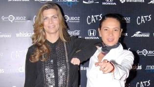 PICANTE: Yolanda Andrade hizo una íntima confesión sobre Montserrat Oliver