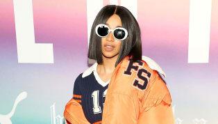 TENSIÓN: Afirman que el nuevo tema de Cardi podría tener frases en contra de Minaj