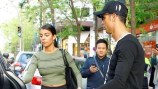 ¡QUÉ CARÁCTER! Palabras de modelo italiana sobre Cristiano Ronaldo enfurecieron a Georgina