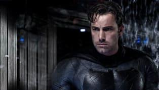 Batman Actor Ben Affleck to Make Rare Convention Appearance