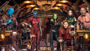 'Guardians of the Galaxy 3' Pushed Back as Working Title is Revealed
