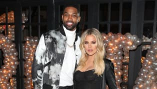 Khloé Kardashian is Still Being 'Cautious' With Tristan Thompson