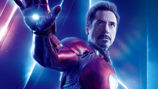 'Avengers 4' Set Photo Reveals What Seems to Be a Classic Iron Man Weapon