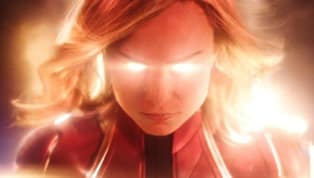 Fan Theory Argues Captain Marvel Won't Have Major Role in 'Avengers 4'