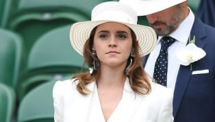 Emma Watson Spotted Making Out With Tech CEO Brendan Wallace