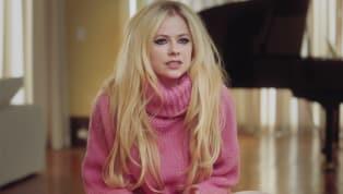 DRAMÁTICO: Avril Lavigne Contó cómo fueron sus últimos 2 años postrada en una cama