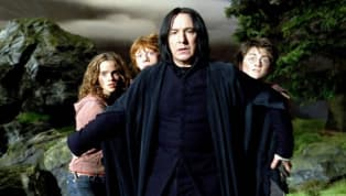 'Harry Potter' Cast Remembers the Late Alan Rickman