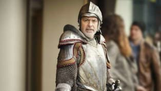 IMPERD: George Clooney protagoniza comercial de TV basado en Game of Thrones