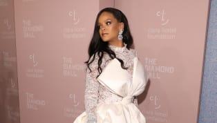 NEGOCIOS: Rihanna hace pausa en su carrera musical para promocionar nueva marca de maquillaje