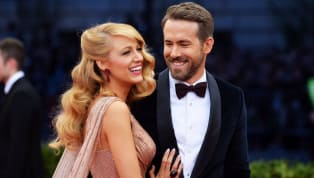 Blake Lively and Ryan Reynolds Encourage Fans to Vote With Birthday Posts