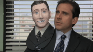 VOTE: What Was the Best Halloween Costume From 'The Office'?