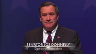 WATCH: Dem Senator Goes Full 'Michael Scott': My Staffers Are Great Even Though They're Minorities