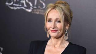 JK Rowling's Impressive Net Worth Revealed
