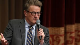 Scarborough Says Trump Is a 'Far Graver Threat to the Idea of America' Than 9/11 Attacks