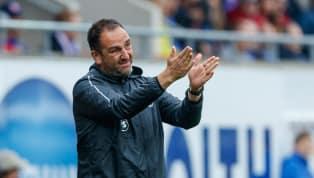 FC Heidenheim - Greuther Fürth | Die offiziellen Aufstellungen