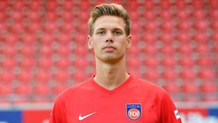 Heidenheim verlängert vorzeitig mit Thiel