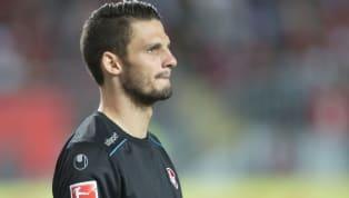 Kaiserslautern-Leihgabe André Weis wechselt fest zum SSV Jahn Regensburg