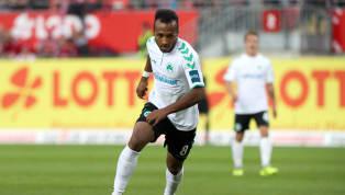 Offiziell: Julian Green wechselt fest zur SpVgg Greuther Fürth