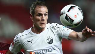 Manuel Stiefler verlässt den SV Sandhausen und wechselt nach Karlsruhe