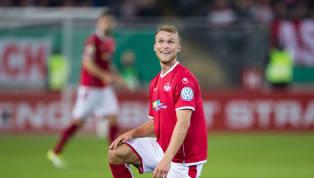 Offiziell   Union Berlin verpflichtet Kaiserslauterns Top-Torjäger Sebastian Andersson