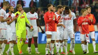 1. FC Köln - MSV Duisburg │ Die offiziellen Aufstellungen