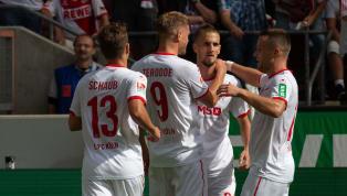 1. FC Köln: Die voraussichtliche Aufstellung gegen Sandhausen